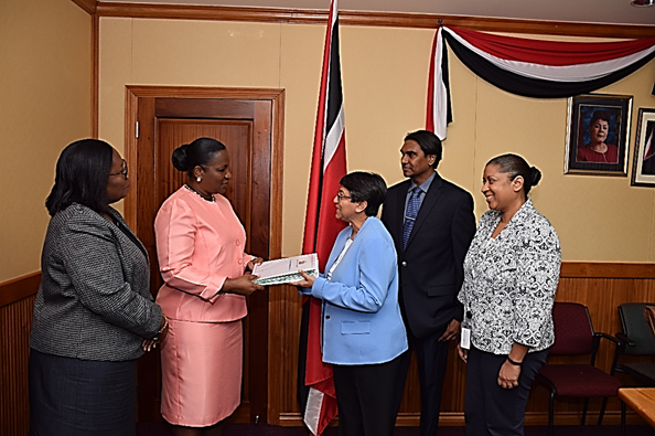 New measure announced to improve the ease of doing business (Trinidad Guardian)