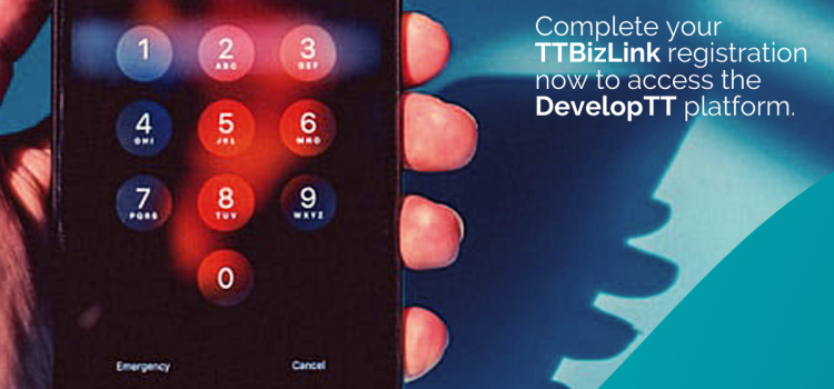 TCPD's DevelopTT online application system guarantees citizens' security and safety