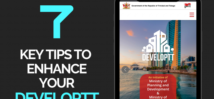 Stay in the Know with TCPD's 7 Key Tips to Enhance Your DevelopTT Experience