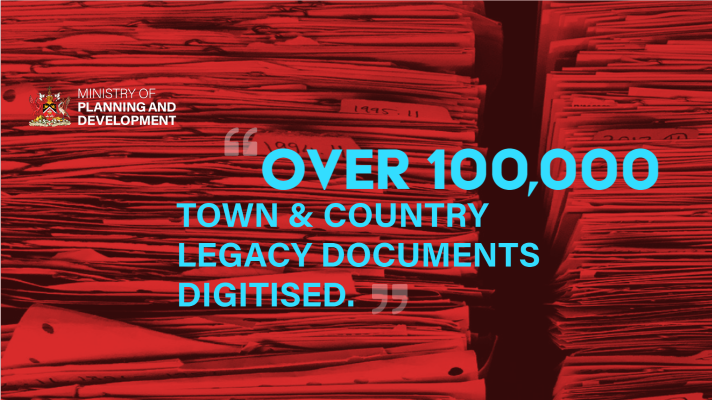 TCPD completes digitization of over 100,000 legacy documents